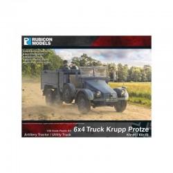 Krupp Protze Kfz 69/70