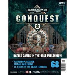 Warhammer 40000: Conquest - Fascículo 68