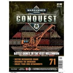 Warhammer 40000: Conquest - Fascículo 71