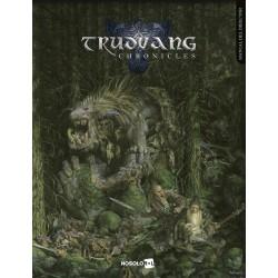 Trudvang Chronicles: Manual del Director