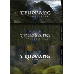 Pack Trudvang Chronicles (Spanish)
