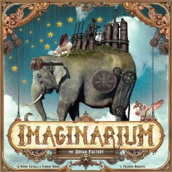 Imaginarium (Spanish)