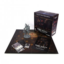 Dark Souls: The Board Game - The Last Giant