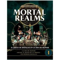 Warhammer AoS: Mortal Realms - Fascículo 1