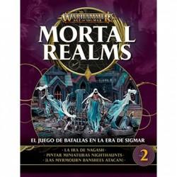 Warhammer AoS: Mortal Realms - Fascículo 2