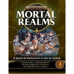 Warhammer AoS: Mortal Realms - Fascículo 3
