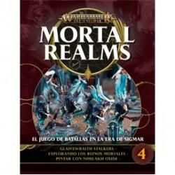 Warhammer AoS: Mortal Realms - Fascículo 4
