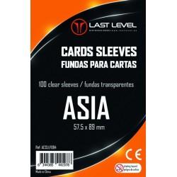 Fundas Asia (57.5x89) (100)