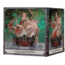 Cthulhu DMD: Yog-Sothoth (Spanish)