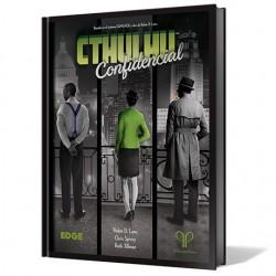 Cthulhu Confidencial (Spanish)