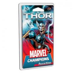 Marvel Champions: Thor (Spanish)