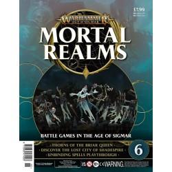 Warhammer AoS: Mortal Realms - Fascículo 6