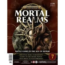 Warhammer AoS: Mortal Realms - Fascículo 7
