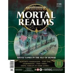 Warhammer AoS: Mortal Realms - Fascículo 11