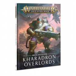 Battletome: Kharadron Overlords (Spanish)