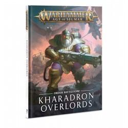 Battletome: Kharadron Overlords (Spanish)