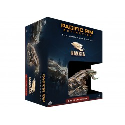 Pacific Rim Kaiju Expansion Hakuja (Spanish)