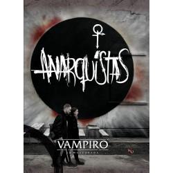 Anarquistas (Spanish)