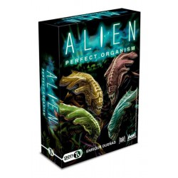 Alien: Perfect Organism (Spanish)
