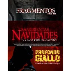 Fragmentos: Final Cut Collector Edition (Spanish)