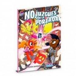No Juzgues por la Portada  (Spanish)