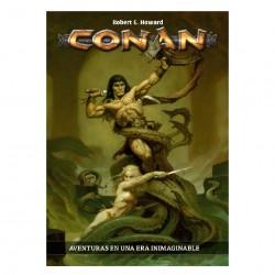 Conan: Libro Básico (Spanish)