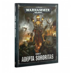 Codex: Adepta Sororitas (Castellano)