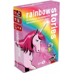 Rainbow Stories (Spanish)