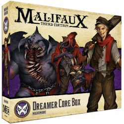 The Dreamer Core Box M3e