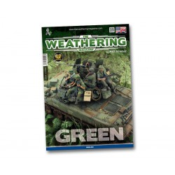 The Weathering Magazine 29: Verde (Spanish)