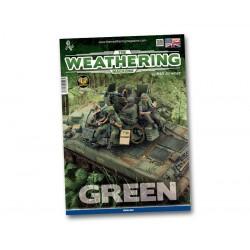 The Weathering Magazine 29: Verde (Spanish)