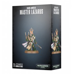 Dark Angels Master Lazarus (1)