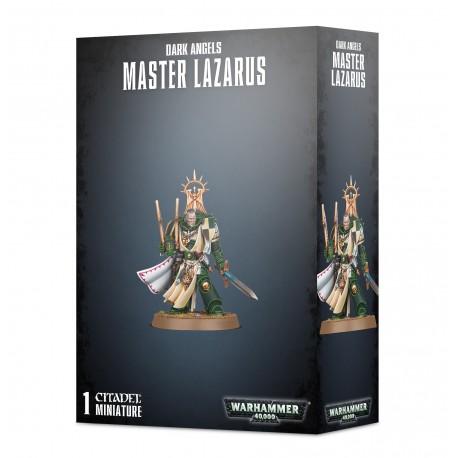 Dark Angels Master Lazarus (1)