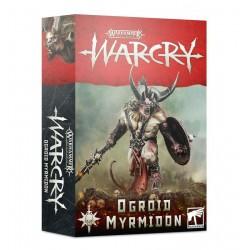 Warcry: Ogroid Myrmidon (1)