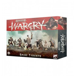 Warcry: Spire Tyrants (9)