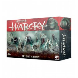 Warcry: Nighthaunt (13)