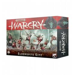 Warcry: Gloomspite Gitz (13)