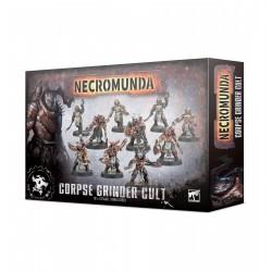 Necromunda: Corpse Grinder Cult (10)
