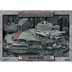 Gothic Battlefields - Fallen Angel