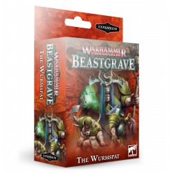 Beastgrave: The Wurmspat (Inglés)