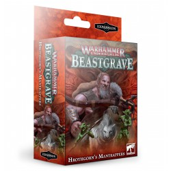 Beastgrave: Hrothgorn´S Mantrappers (Inglés)