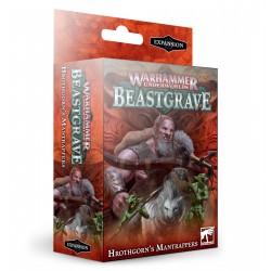 Beastgrave: Hrothgorn´S Mantrappers (Inglés)