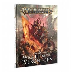 Wrath of the Everchosen (Spanish)