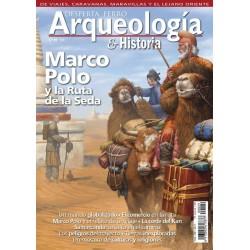Arqueología e Historia Nº 29: Marco Polo y la Ruta de la Seda