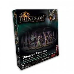 Dungeon Essentials: Dungeon Creatures