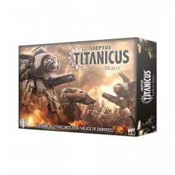 Adeptus Titanicus Starter Set (Inglés)