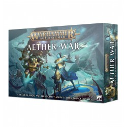 Age of Sigmar: Aether War (English)
