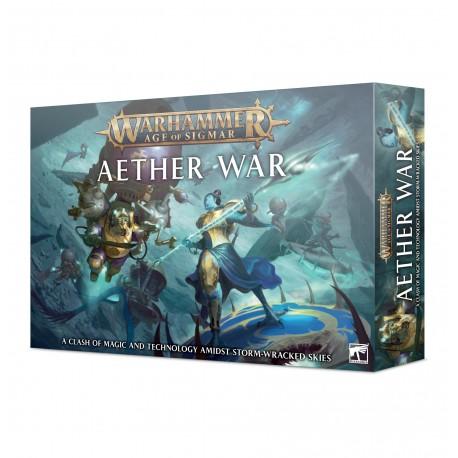 Age of Sigmar: Aether War (English)