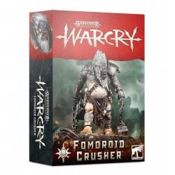 Warcry: Fomoroid Crusher (Multilanguage)