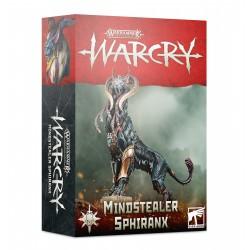 Warcry: Mindstealer Sphiranx (Multilanguage)